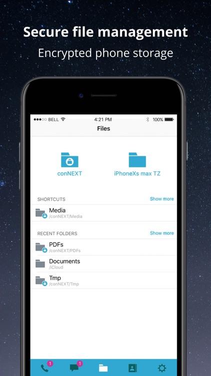 Socializer Messenger screenshot-4