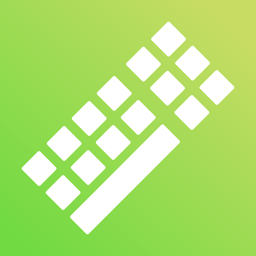 Ícone do app PadKeys Keyboard