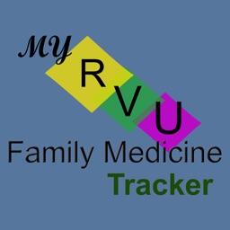 My RVU FM Tracker