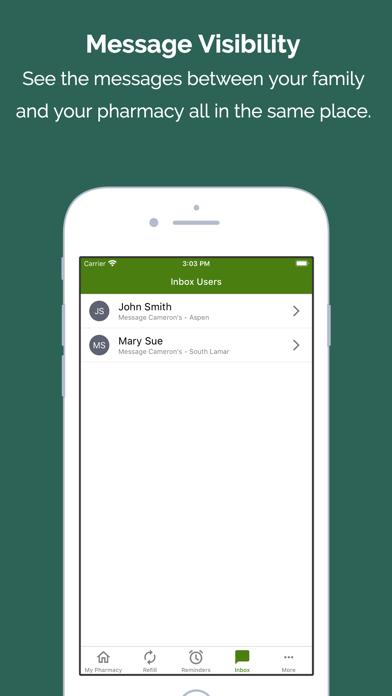 PocketRx - Refill MedicationsScreenshot of 9