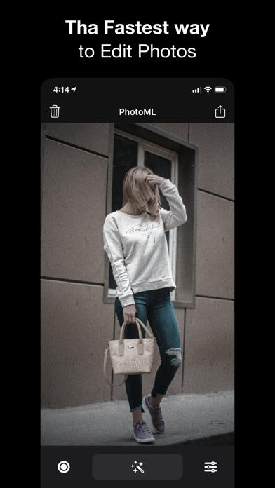 PhotoML Enhancer screenshot 7