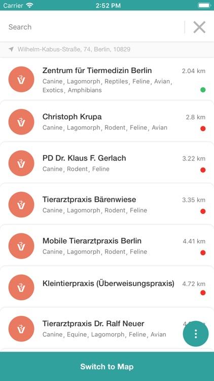 VetFinder24 screenshot-5