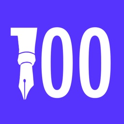 100 Words - Daily Journal