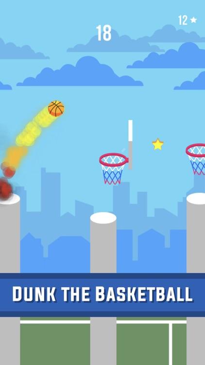 Jump Shot - Basketball Games screenshot-0