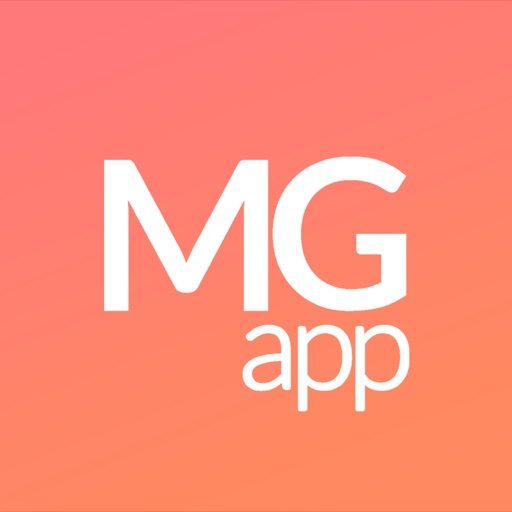 Baixar MG app para iOS