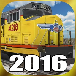 Train Simulator 2016 Cargo