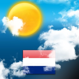 Weather for the Netherlands