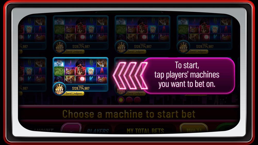 best casino ipad games