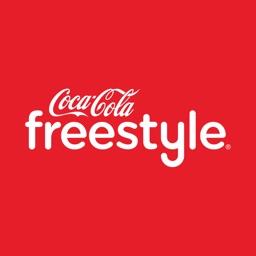 Coca-Cola Freestyle App