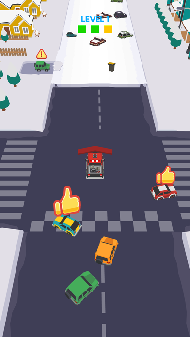 Clean Road app image