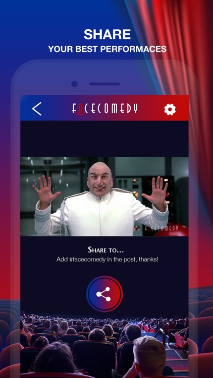 FaceComedy screenshot-3