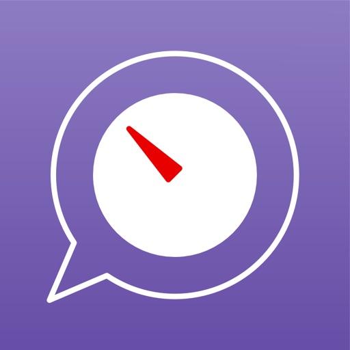 1Timer Lite - Voice Timer