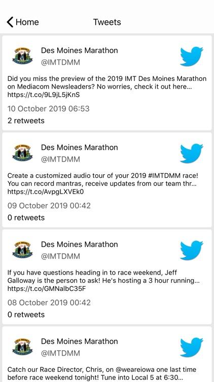 IMT Des Moines Marathon screenshot-4