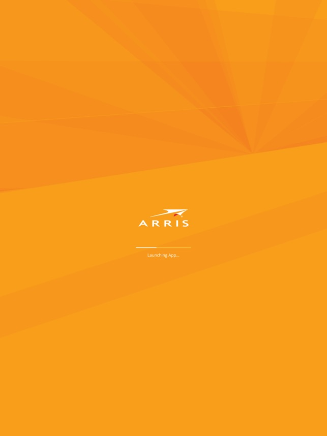 ARRIS SURFboard Manager on the App Store