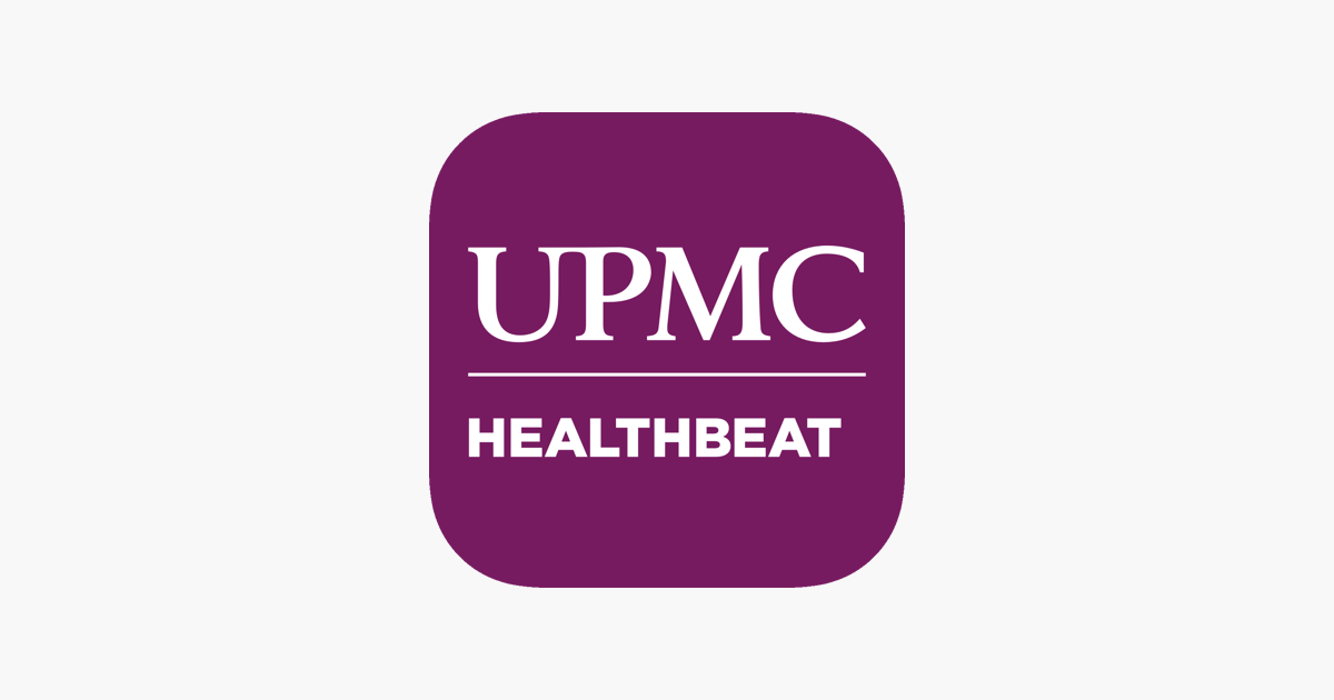 UPMC HealthBeat on the App Store