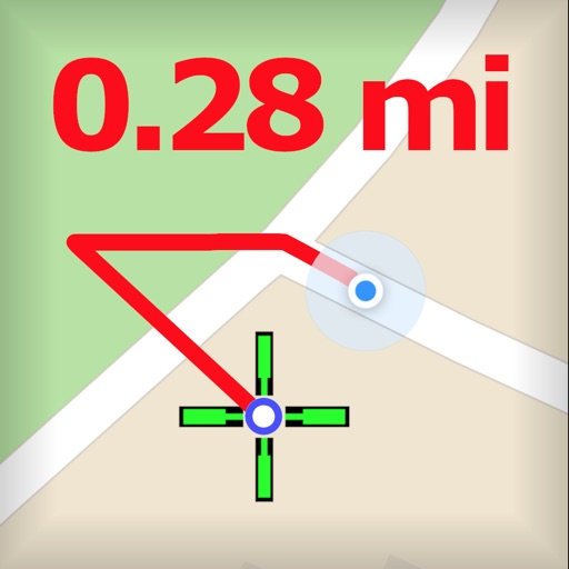 Measure Distance On Map