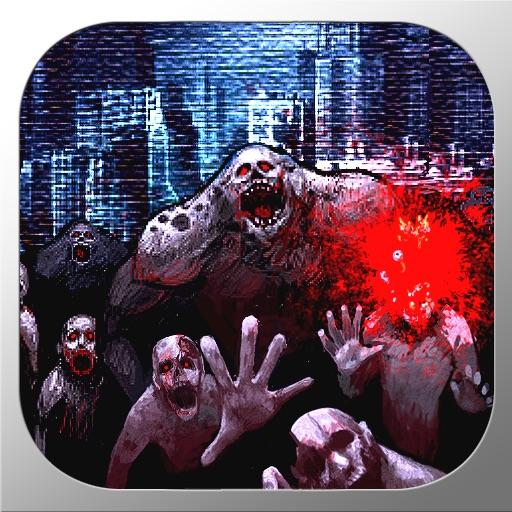 призрак снайпер : зомби