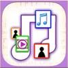 iFlow Shuffle - Media Player