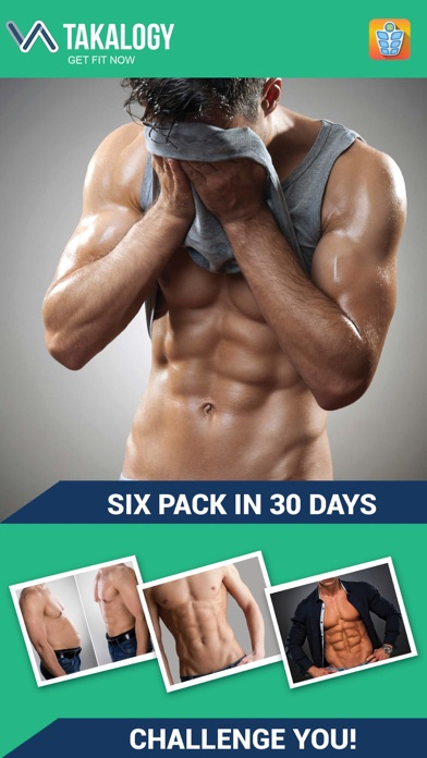 Six Pack in 30 Days wiki review and how to guide