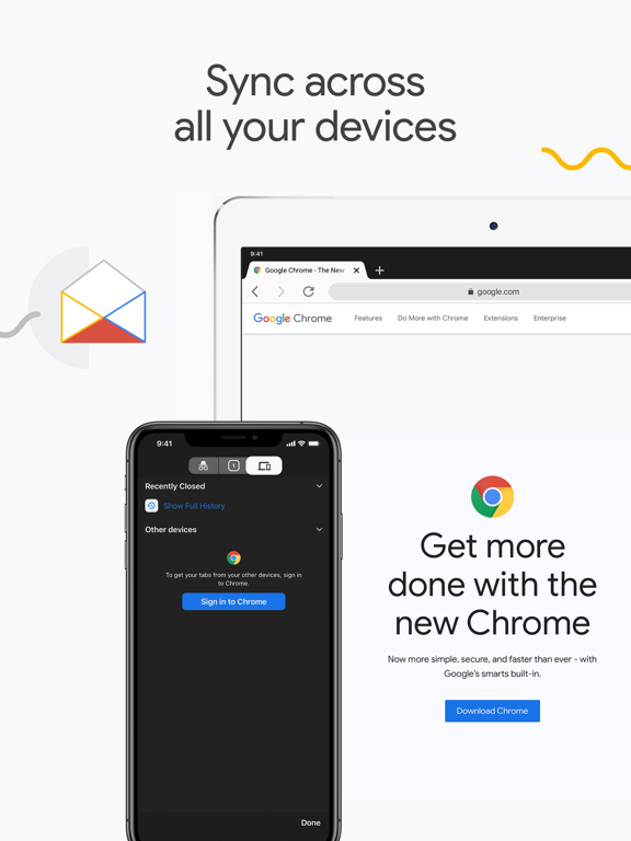 Google Chrome-ipad-4