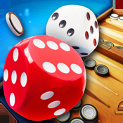 Backgammon Legends icon