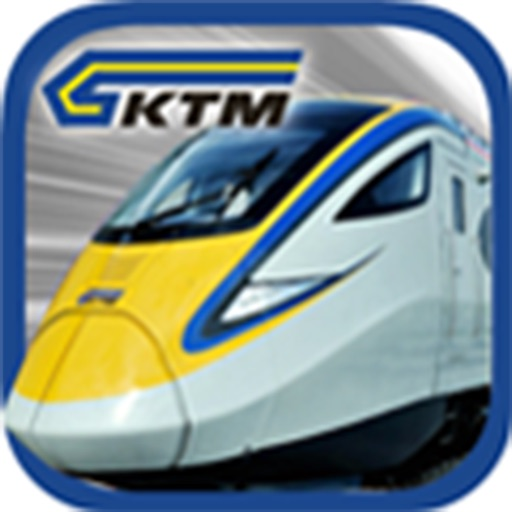 KTMB MobTicket