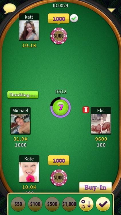 Chinese Poker (Pusoy) Online screenshot-6
