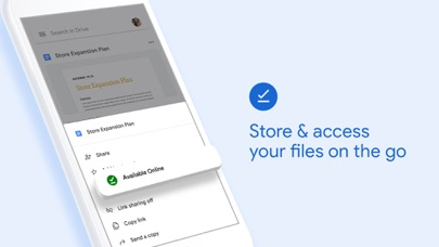 Download Google Drive for Android