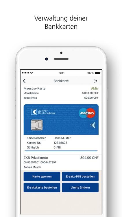 eBanking Mobile screenshot-4
