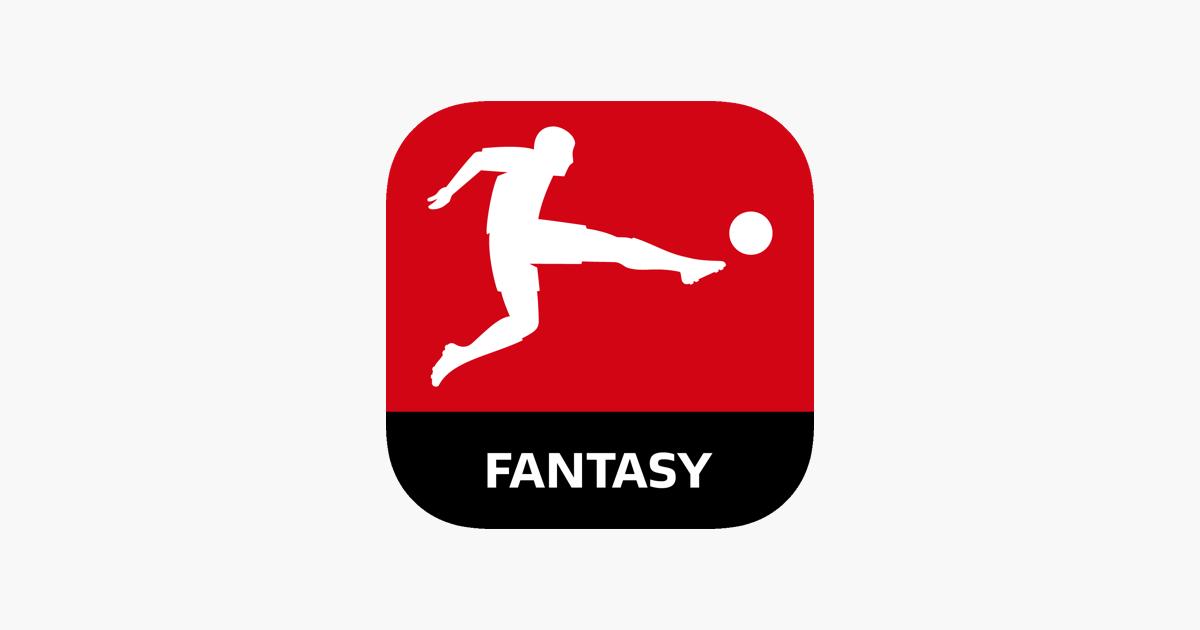Official Fantasy Bundesliga On The App Store