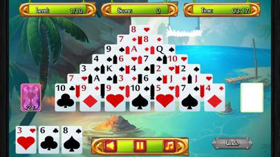 Jungle Discard screenshot 3