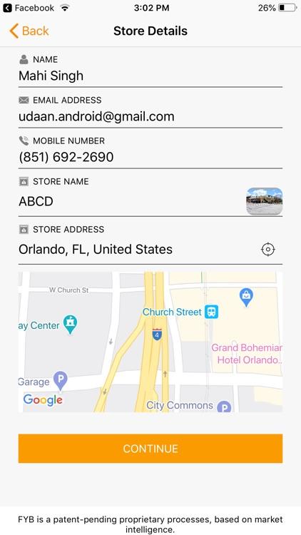 Flip Your Business screenshot-5