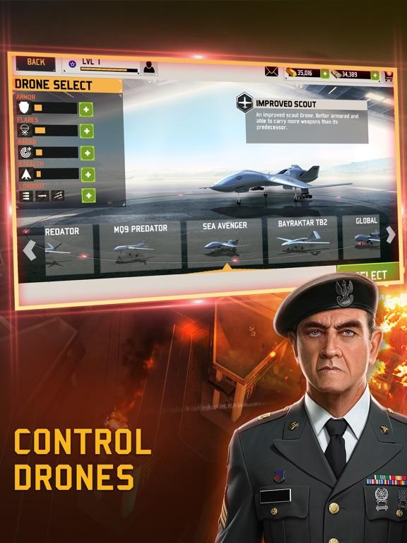 Drone : Shadow Strike 3 screenshot 9