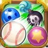 弹弹侠 - 魔法弹球砸罐子 - iPadアプリ
