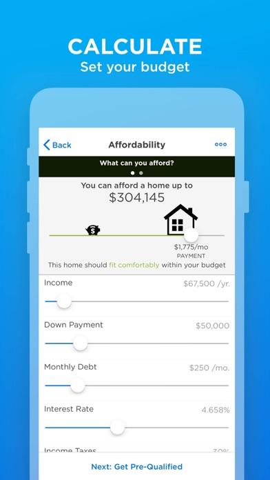 Zillow Real Estate Rentals review screenshots
