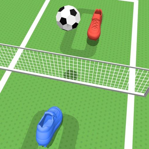 Foot Tennis 3D icon
