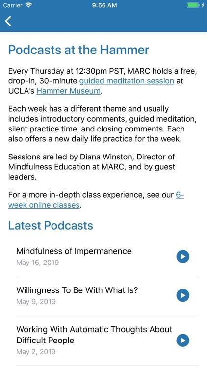 UCLA Mindful