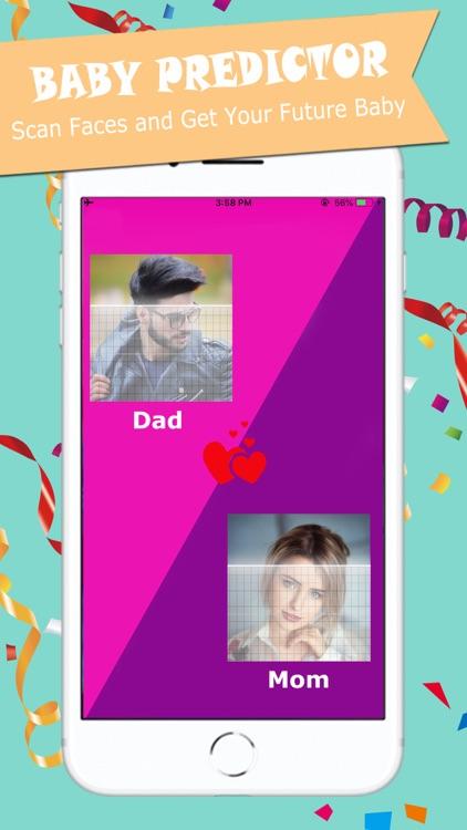 Future Baby Face Predictor screenshot-4