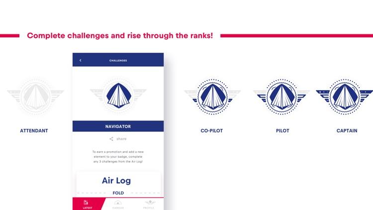 Red Bull Paper Wings screenshot-3