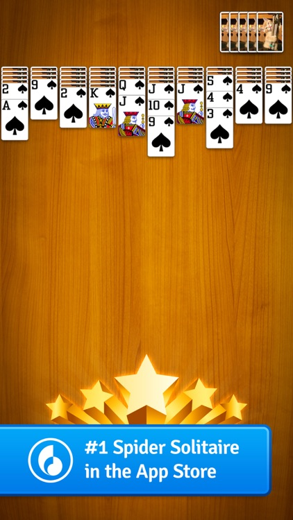 Spider Solitaire: Card Game screenshot-9