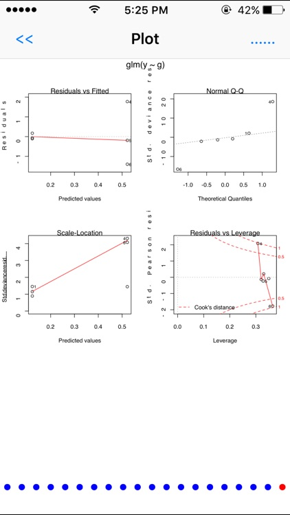 R Analyst screenshot-3