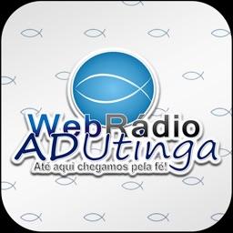 Web Rádio Adutinga