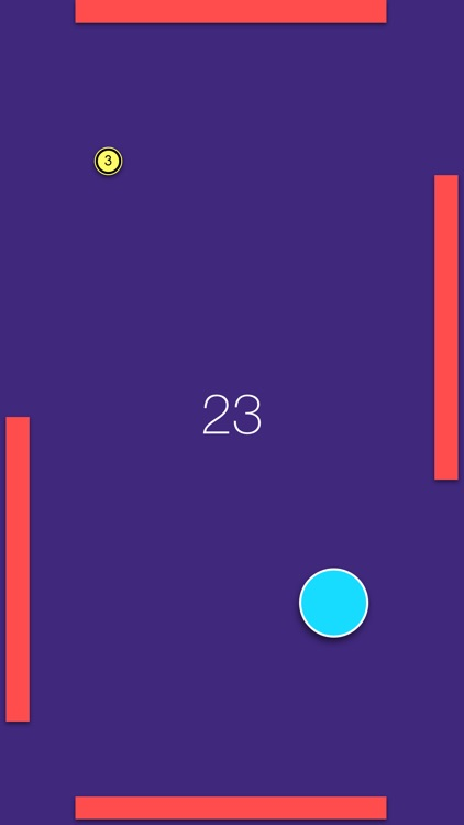 Bloop: A Bounce Game