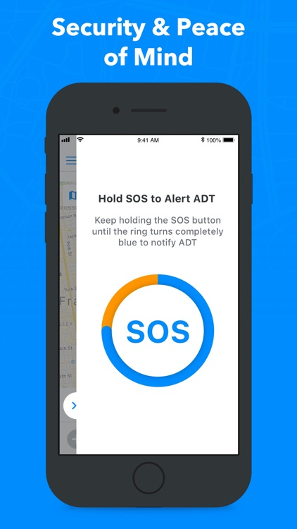 ADT Go - Personal Safety App screenshot-9