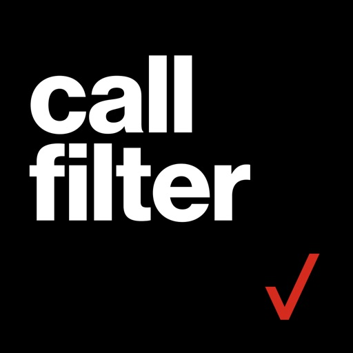 Verizon Call Filter icon