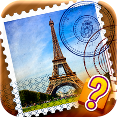 Activities of City Quiz - Guess That Postcard