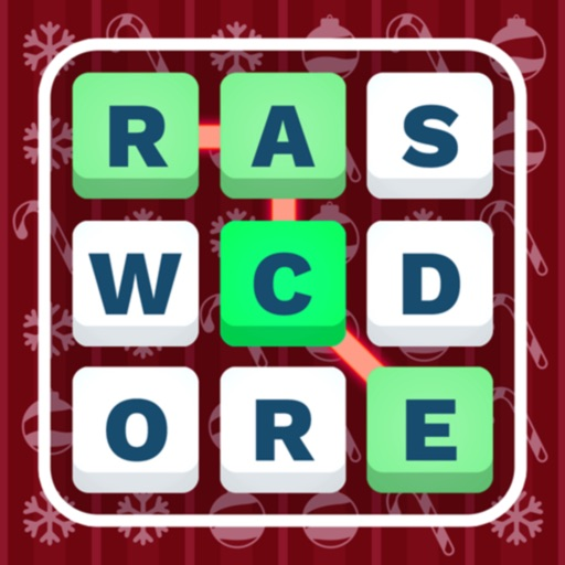 Word Race: Boggle your Mind icon