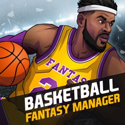 Basketball Fantasy Manager NBA