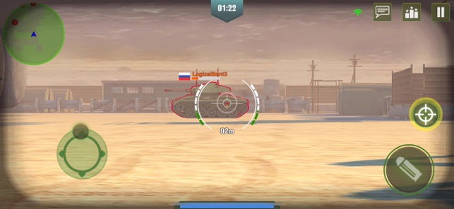 think tanks game free download full version