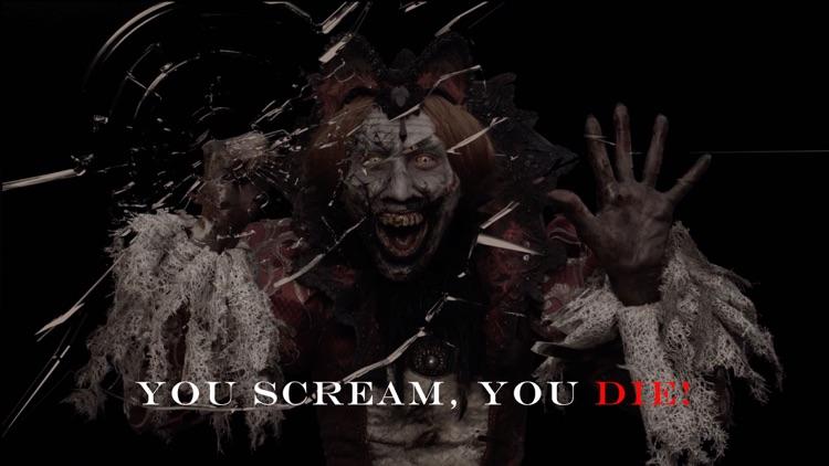 Night Terrors: Bloody Mary AR screenshot-4